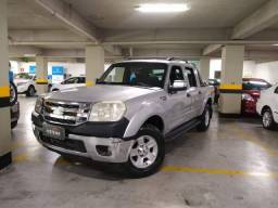 RANGER 2009/2010 2.3 LIMITED 4X2 CD 16V GASOLINA 4P MANUAL