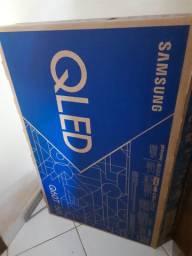 Smart tv QLED 50