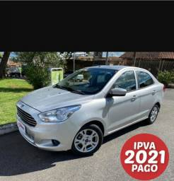 Ford Ka Hatch 2015 Oportunidade !