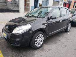 Renault Sandero Expression Hi Flex 1.6 8v 5p
