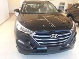 Título do anúncio: Hyundai Tucson 1.6 T-GDI GLS 5P