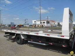 Ford Cargo 815 Plataforma