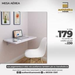 Título do anúncio: Mesa dobrável 100% mdf // entrega e instalação grátis