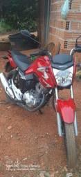 Título do anúncio: Moto CG FAN 160