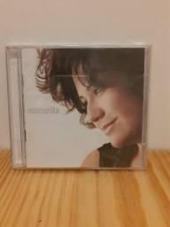 Título do anúncio: CD Maria Rita - Segundo