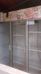 Título do anúncio: Vendo expositor refrigerado
