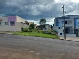 Excelente Terreno 490 m² - Divino - Palmas - Paraná