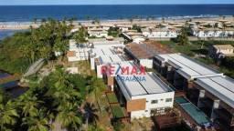 Título do anúncio: Apartamento com 3 quartos à venda, 105 m² por R$ 880.000 - Praia de Imbassaí - Mata de São