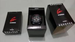 Relogio Casio G-shock Ga-100-1a4 Original