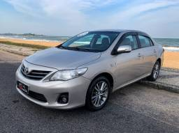 Título do anúncio: Toyota Corolla Sedan 2.0 Dual VVT-i XEI (aut) 2013