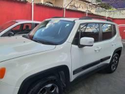 Título do anúncio: Jeep Renegade completa