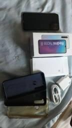 Xiaomi Note 8 Zero Completo