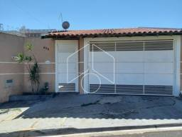 Título do anúncio: Casa para alugar com 2 dormitórios em Jardim universitario, Marilia cod:L16047