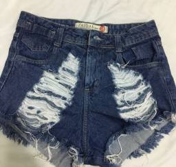 Título do anúncio: Short Jeans Feminino