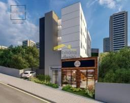 Título do anúncio: Apartamento à venda, 1 quarto, 1 suíte, 1 vaga, Buritis - Belo Horizonte/MG