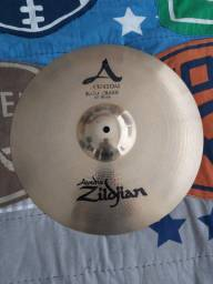 Crash Zildjian A Custom Rezo 16