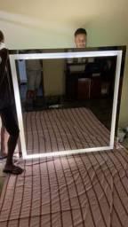 Espelho novo cebrace