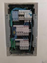 Título do anúncio: Eletricista em Anápolis  eletrotécnico