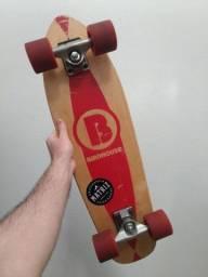 Título do anúncio: Skate Cruiser Birdhouse importado