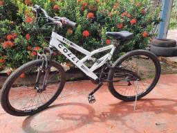 Bicicleta Colli nova