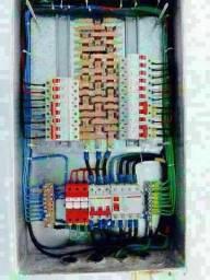 Título do anúncio: Eletricista rápido