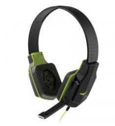Título do anúncio: Headset gamer Multilaser com microfone