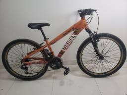 Oportunidade Bicicleta Viking Revisada