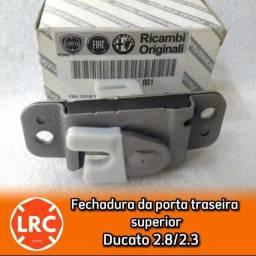 Título do anúncio: Fechadura da Porta Traseira Ducato 2.8 Maxicargo