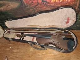 Título do anúncio: Violino gianinni