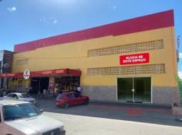 Excelente espaço comercial no Santos Dumont anexo Supermercado Rodrigo