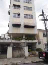 Título do anúncio: partamento 02 quartos e garagem no Pé Pequeno - Santa Rosa - Niterói