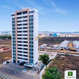 Título do anúncio: Apartamento para Venda em Vitória da Conquista, Boa Vista, 3 dormitórios, 1 suíte, 2 banhe