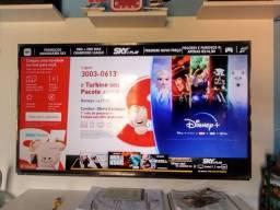 Título do anúncio: Vendo TV smart 40 polegadas Panasonic