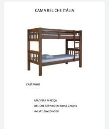 Título do anúncio: beliche itália mad. pinos zap  *