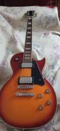 Título do anúncio: Guitarra Modelo Les Paul