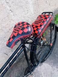Bicicleta de colecionador