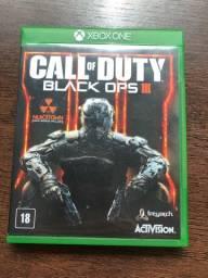 Cod Black Ops 3 original xbox one
