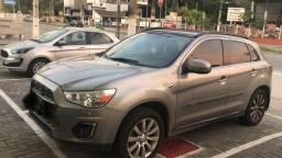 Título do anúncio: ASX 4WD TOP COM TETO PANORÂMICO 2016