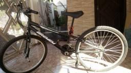 Bicicleta Aro 26 Rebaixada