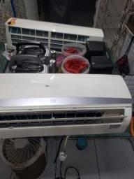 Título do anúncio: Ar condicionado springer 12.000  BTUS