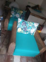 Fabricamos e reformamos sofás