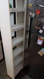 Armário Vertical MDF para Cozinha