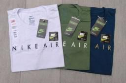 Camisetas 30.1 - Diversas estampas