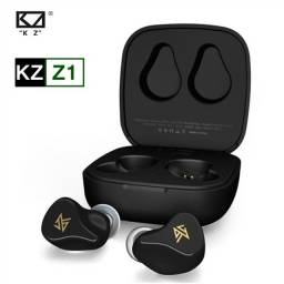 Título do anúncio: Fone Kz Z1 bluetooth - Lacrado