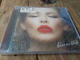 Cd Kylie Minogue Kiss me Once Lacrado
