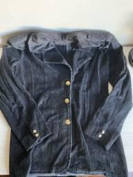 Lote casaco + camisetas