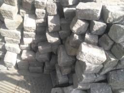 Título do anúncio: Pedra Paralelepípedo RJ
