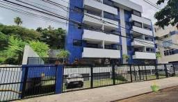 Título do anúncio: Apartamento com 1 quarto para alugar, 46 m² por R$ 1.600/mês - Ondina - Salvador/BA