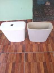 Título do anúncio: Caixa Acoplada de vaso Sanitário