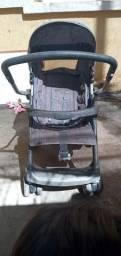 Vendo-se carrinho de bebê